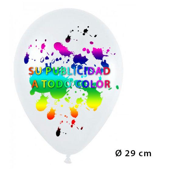 mejor precio de globos