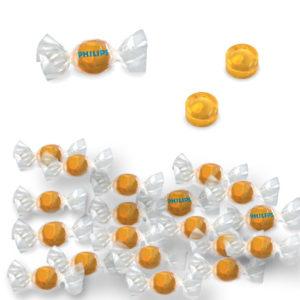 Caramelos Artesanos Personalizados