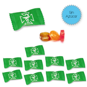 Caramelos Farmacias Sobre Genéricos