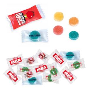 Caramelos Pectina Sobre Personalizados