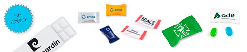 Banner Caramelos para Famacia Personalizados