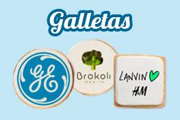Sección Galletas