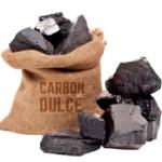 Carbón Dulce Personalizado