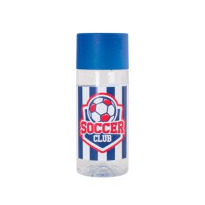 Botella Reonda Agua Personalizada